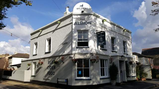Image of The Albion