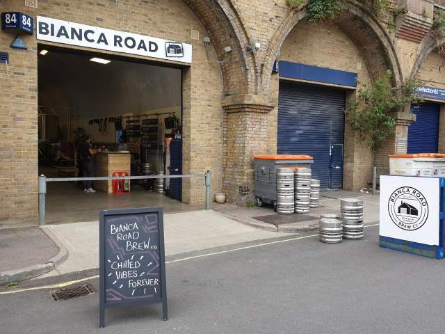 Image of Bianca Road Tap Room