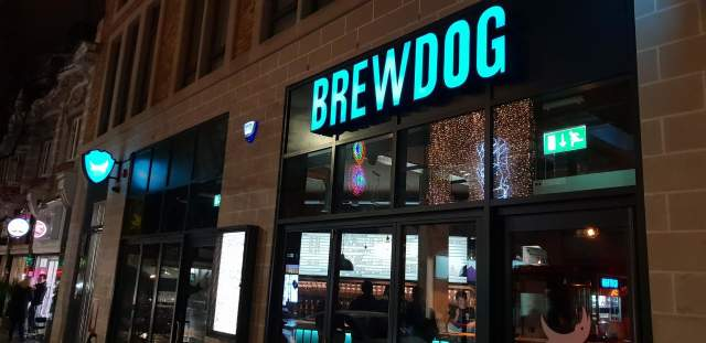 Image of BrewDog Brixton