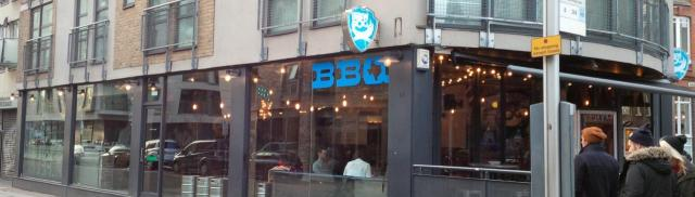 Image of BrewDog Shoreditch
