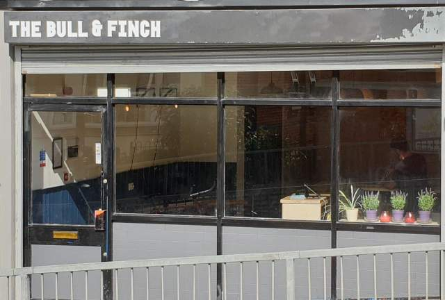 Image of The Bull & Finch
