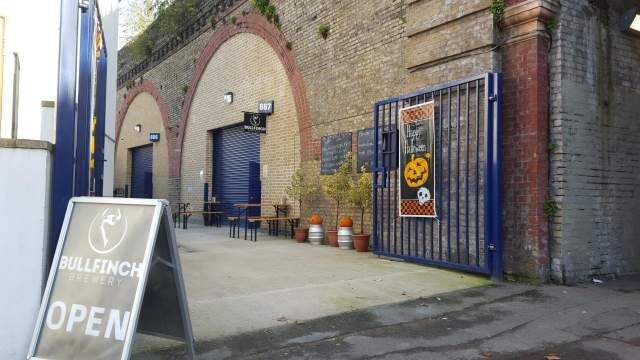 Image of Bullfinch Brewery & Tap