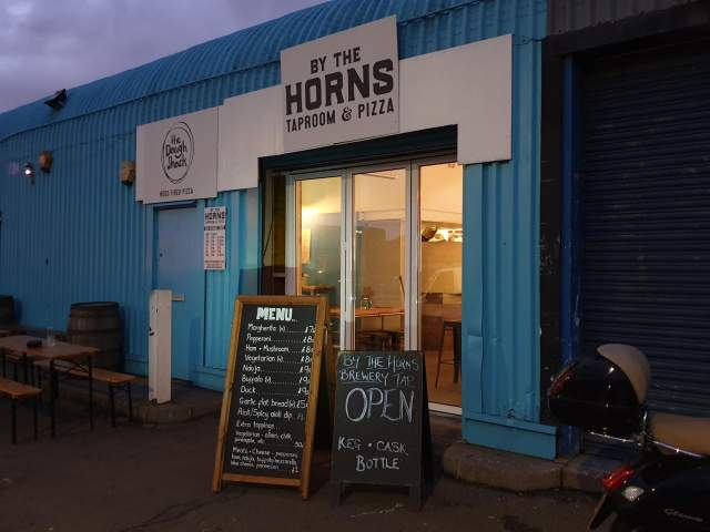 Image of By the Horns Brewery Tap