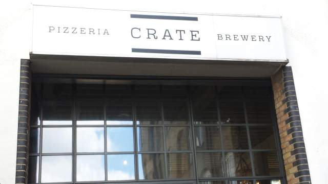 Image of Crate Brewery