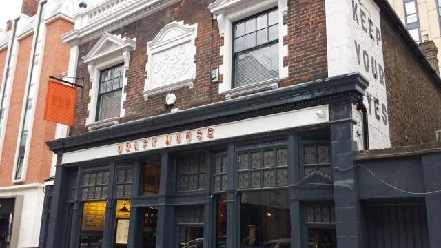 Image of Draft House Hammersmith