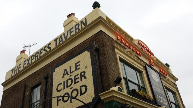 Image of The Express Tavern