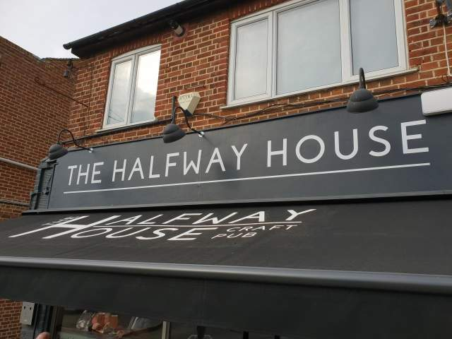 Image of The Halfway House