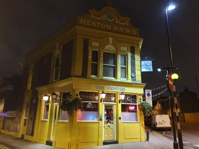 Image of The Kenton