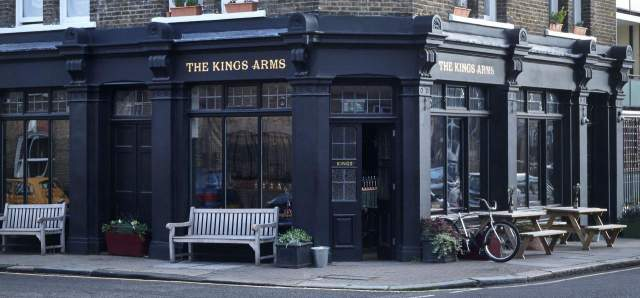 Image of The Kings Arms E2
