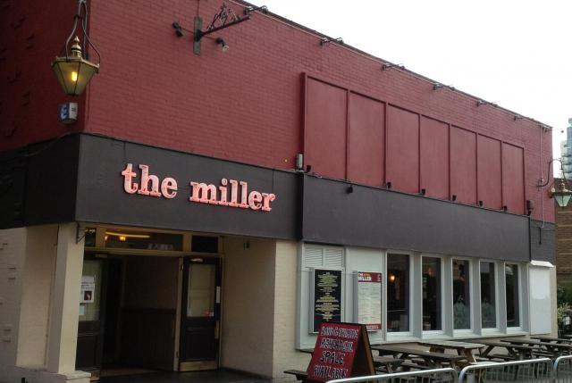 Image of The Miller
