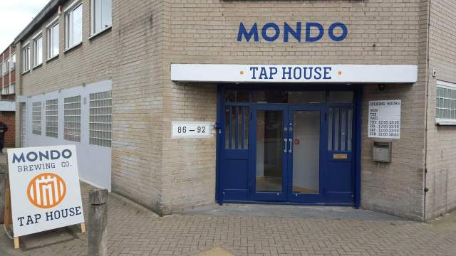 Image of Mondo Tap House