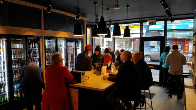 Online Guide To Good Beer Pubs In London News