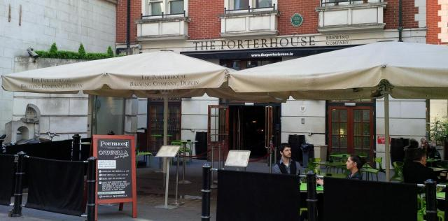 Image of The Porterhouse