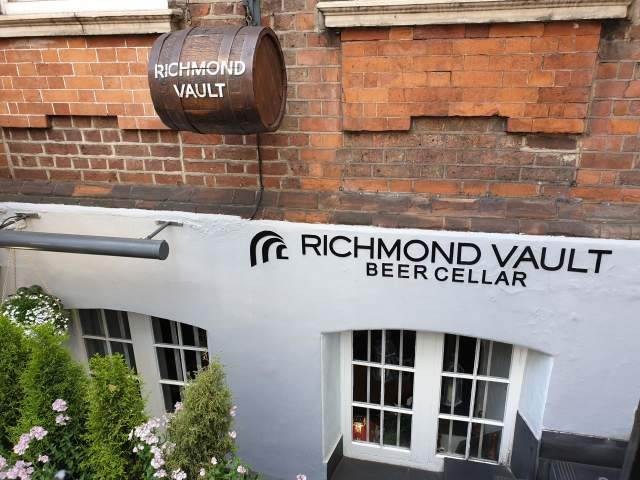 Image of Richmond Vault