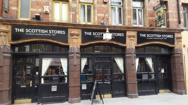 Image of The Scottish Stores