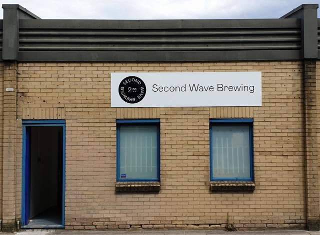 Image of Second Wave Tap Room
