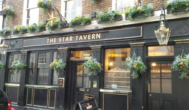 Image of The Star Tavern