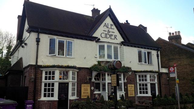 Image of Sussex Arms