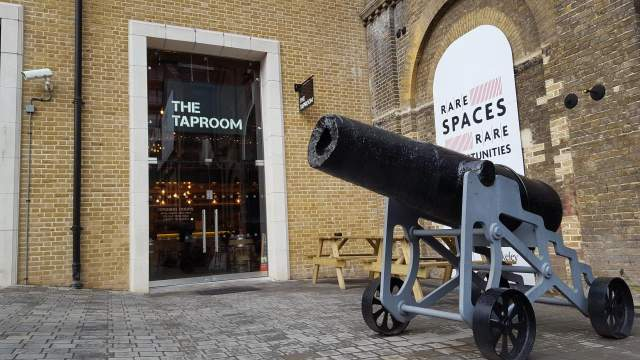 Image of The Taproom (SE18)