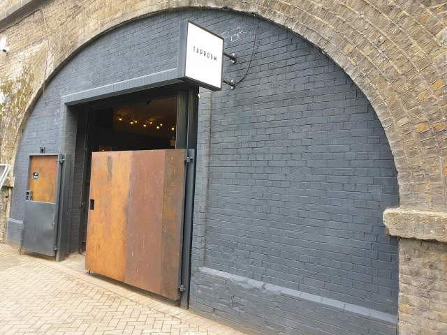 Image of Taproom by Bethnal Green